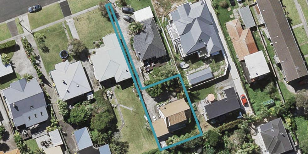 43A Aramoana Avenue, Devonport, Auckland