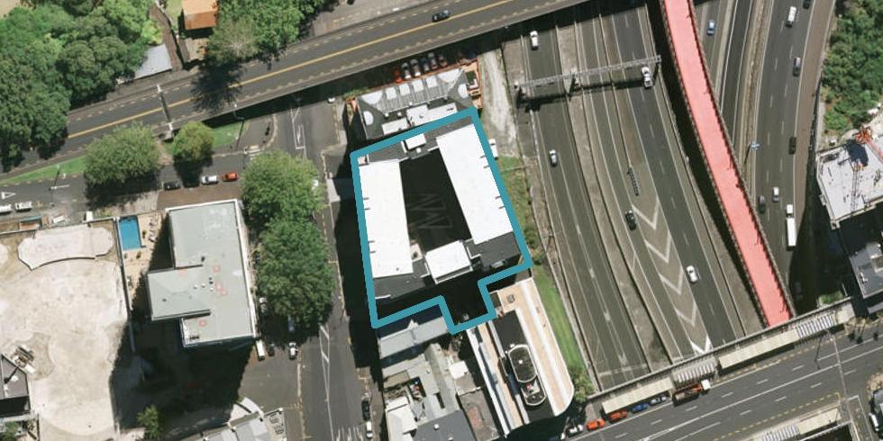 CARPARK 18/5 Howe Street, Auckland Central, Auckland