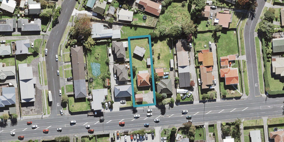 3153 Great North Road, New Lynn, Auckland
