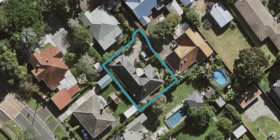 188B Green Lane West, Greenlane, Auckland