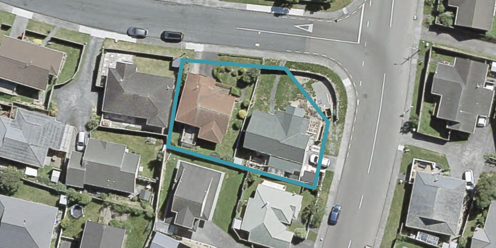 1 Kentwood Drive, Woodridge, Wellington