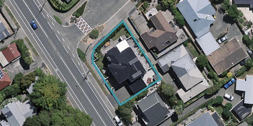 2 Roa Road, Fendalton, Christchurch