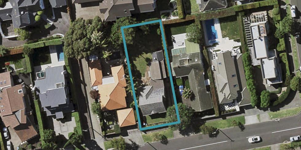18 Benson Road, Remuera, Auckland