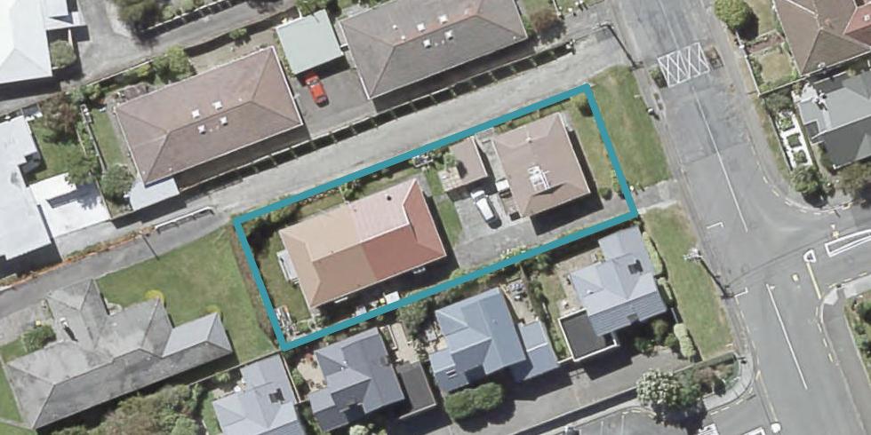 3/35 Parkvale Road, Karori, Wellington