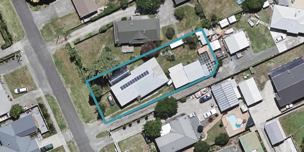 4 Grey Street, Bay View, Napier
