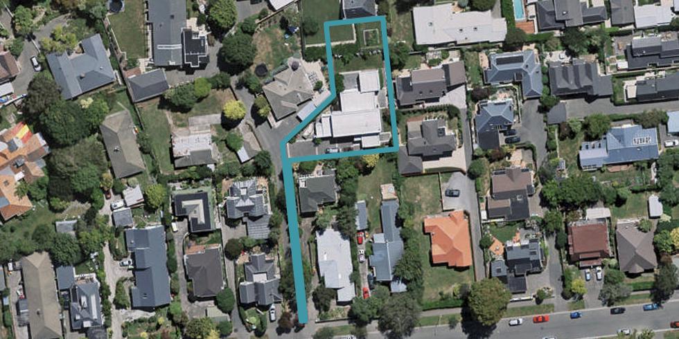 86 Hinau Street, Riccarton, Christchurch