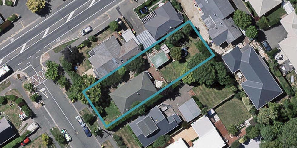 94 Westholme Street, Strowan, Christchurch