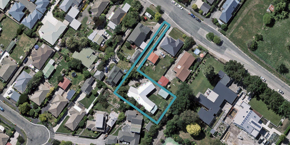 30 Grassmere Street, Papanui, Christchurch