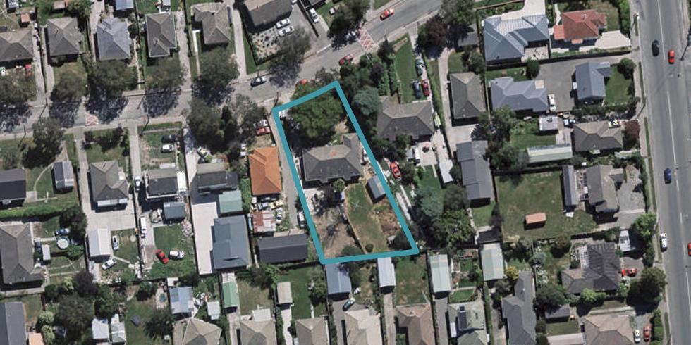 13 Auburn Avenue, Upper Riccarton, Christchurch