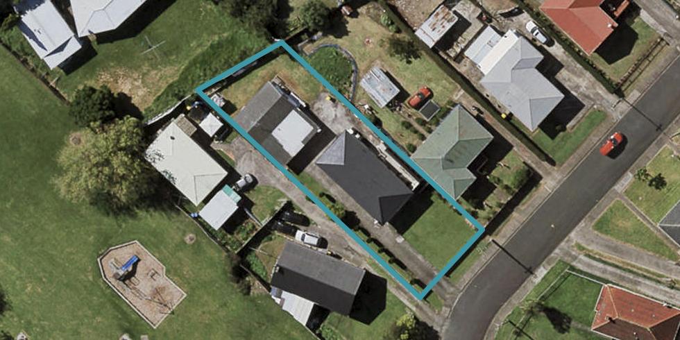 15 Cooper Crescent, Otara, Auckland