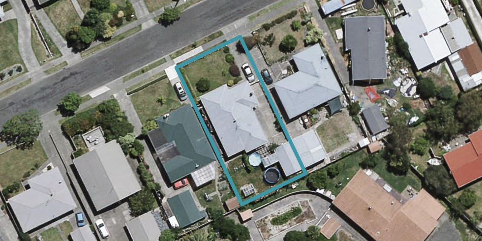 25 Morgan Avenue, Marewa, Napier