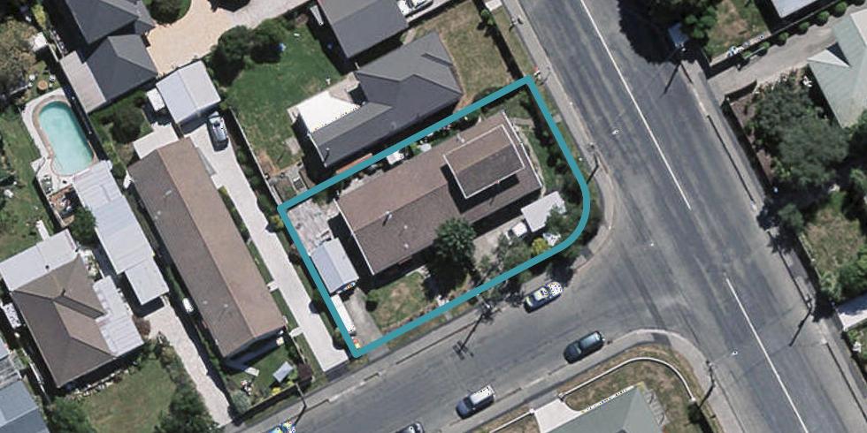 A/2 Riwai Street, Templeton, Christchurch
