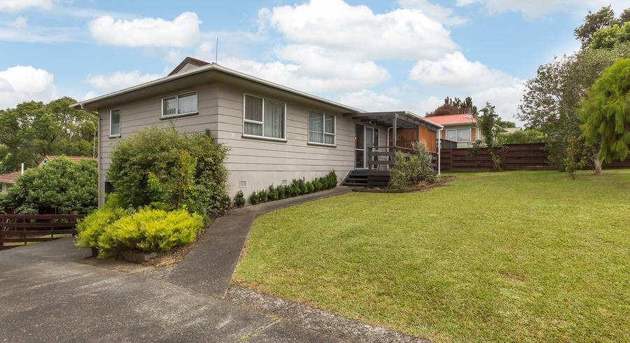 8 Glover Place, Onerahi, Whangarei