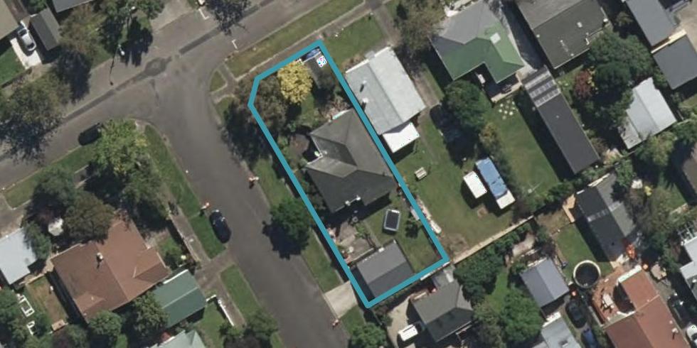 34 Aroha Street, Takaro, Palmerston North