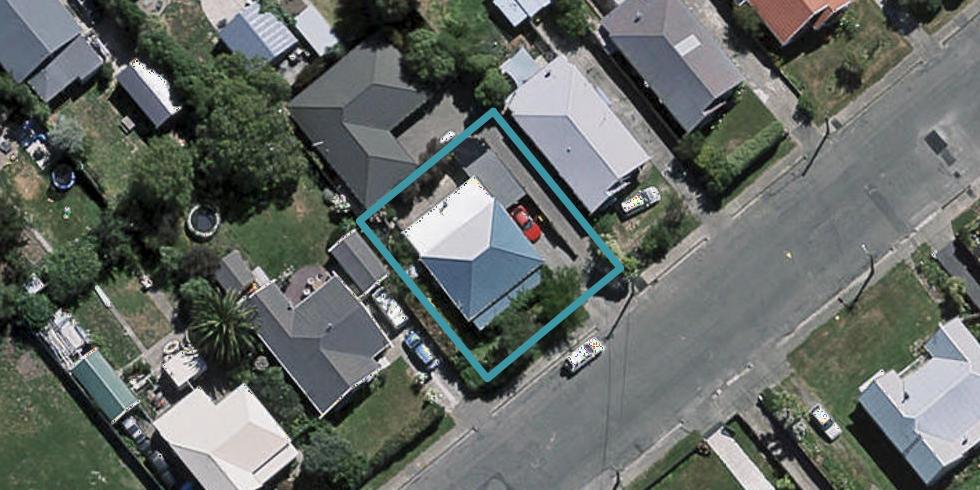 25 Rosebery Street, Spreydon, Christchurch