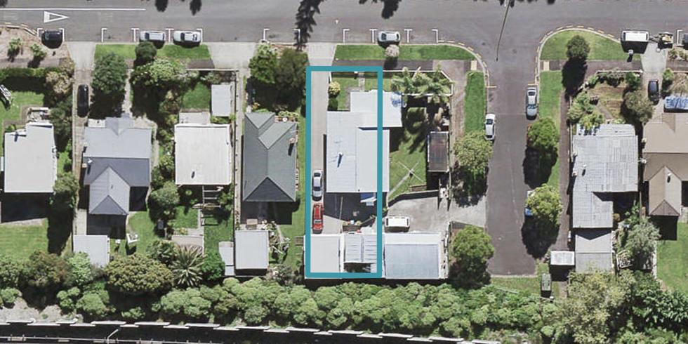 65 Ivanhoe Road, Grey Lynn, Auckland