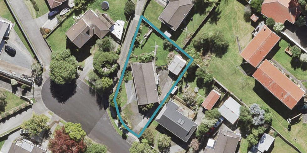 7 Glucina Place, Glen Eden, Auckland
