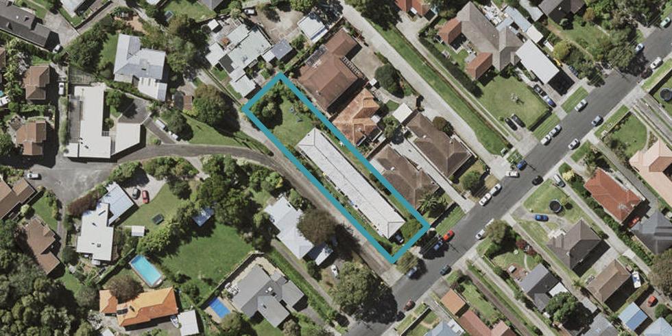 5/47 Karaka Street, Takapuna, Auckland