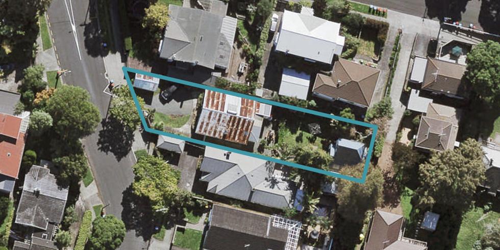 15 Hasbury Avenue, Epsom, Auckland