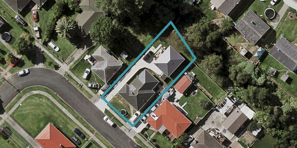 18 Ingram Crescent, Otara, Auckland