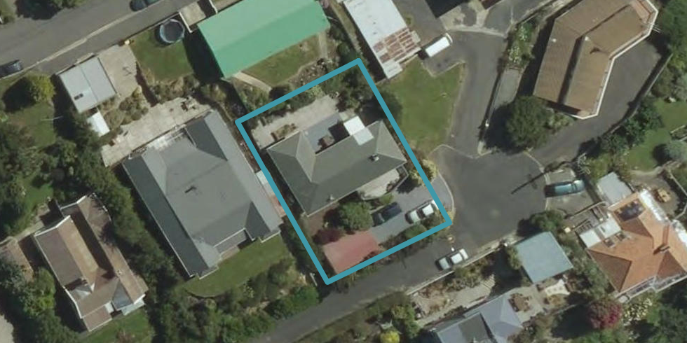 20 Coney Hill Road, Saint Clair, Dunedin