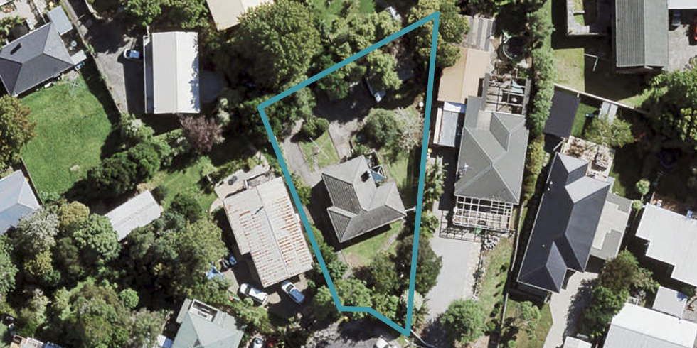 17 Nicolas Avenue, Glen Eden, Auckland