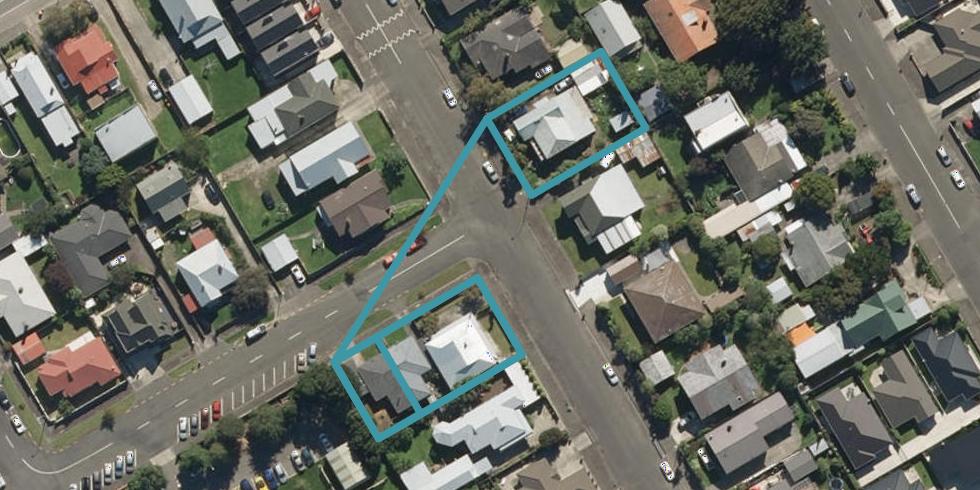 14 Carow Street, Palmerston North