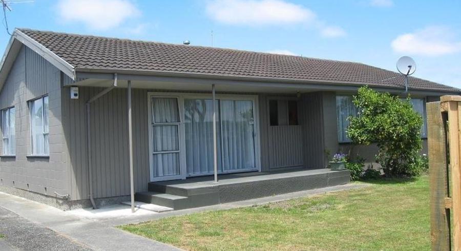 60 Sapphire Street, Casebrook, Christchurch