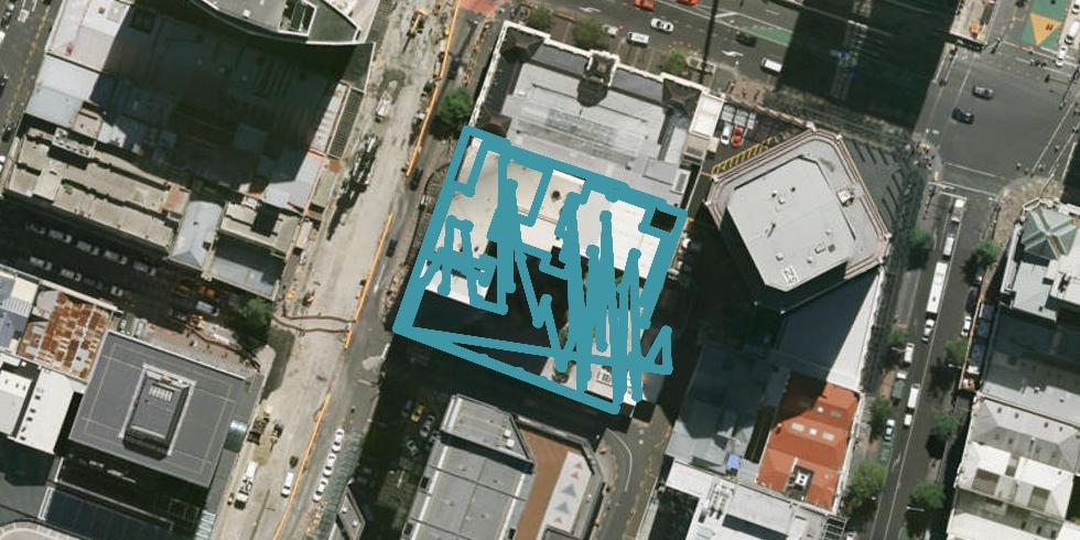 2804/8 Albert Street, Auckland Central, Auckland
