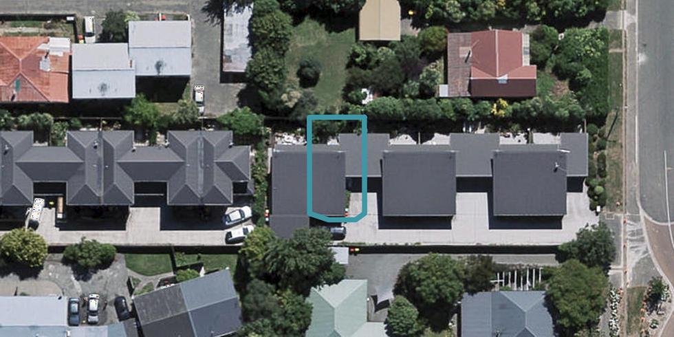 5/85 Geraldine Street, Edgeware, Christchurch