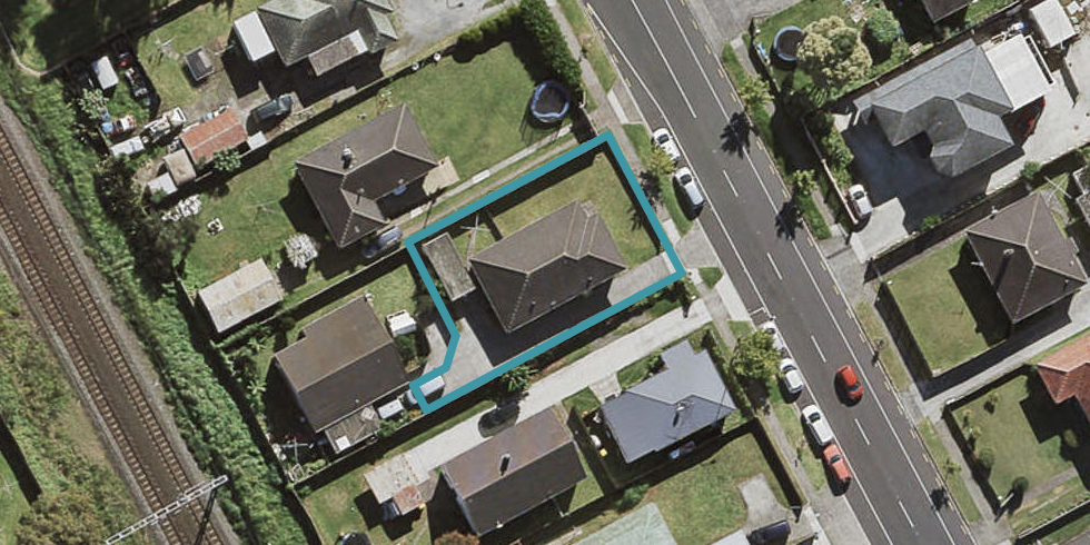 86A Swaffield Road, Papatoetoe, Auckland