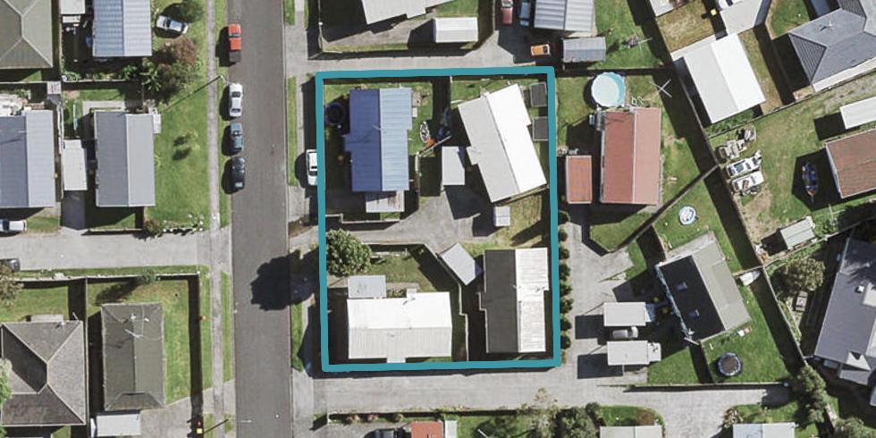 1/12 Solveig Place, Randwick Park, Auckland