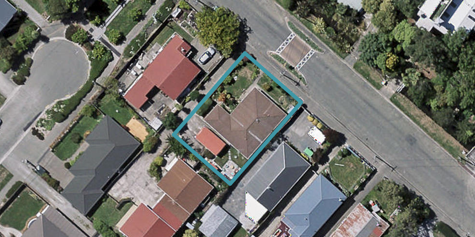 2/56 Aylesford Street, Mairehau, Christchurch