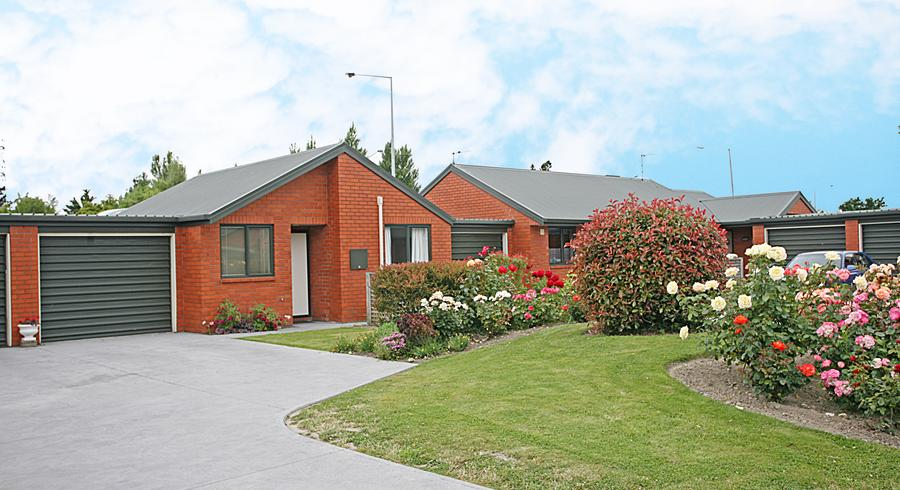 8/38H Ensors Road, Opawa, Christchurch