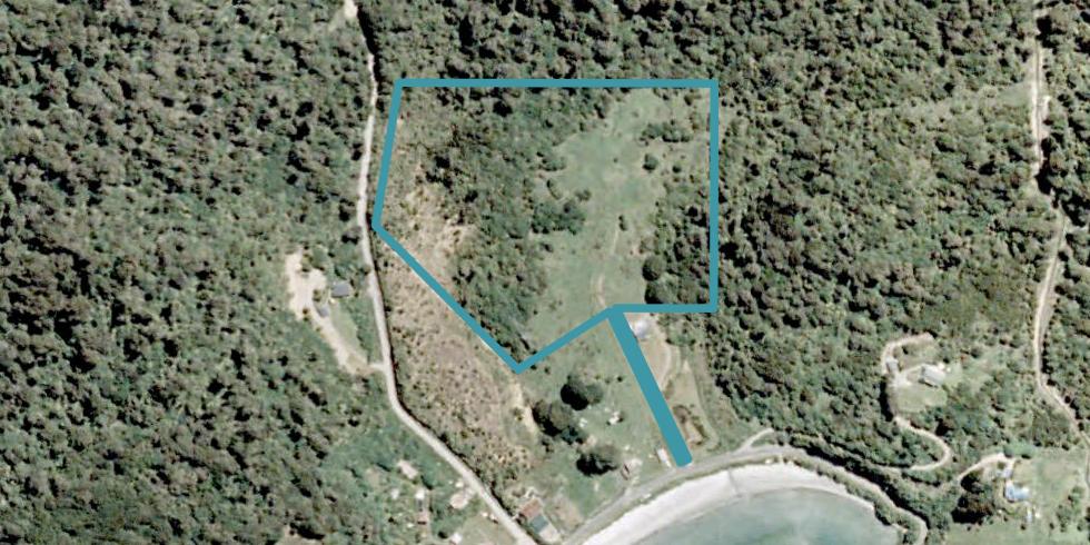 379 Horseshoe Bay Road, Stewart Island/Rakiura, Stewart Island