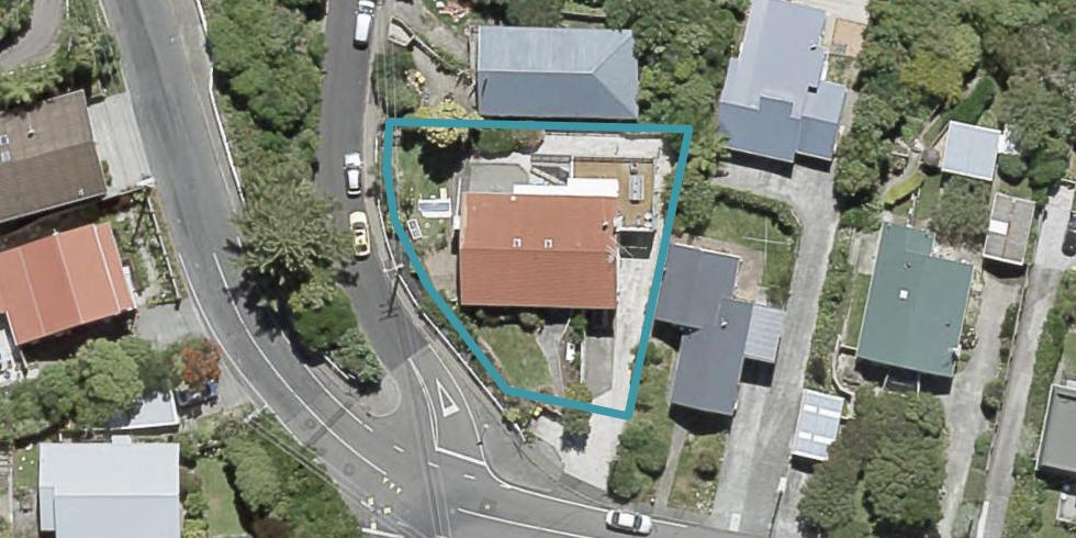 2 Saville Row, Johnsonville, Wellington