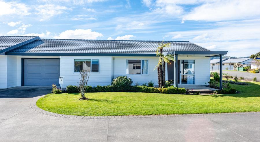 8/690 Gladstone Road, Te Hapara, Gisborne