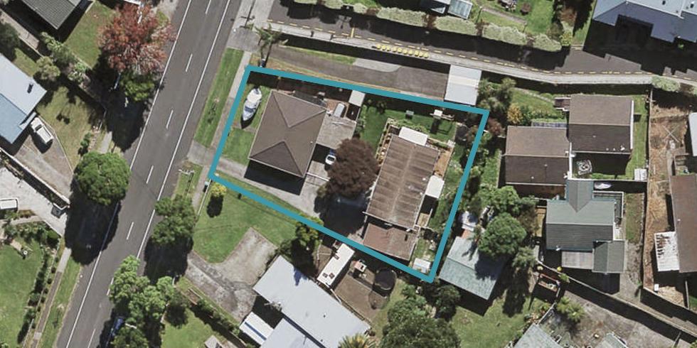 2/46 Park Avenue, Papatoetoe, Auckland