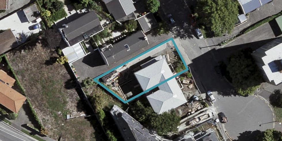 11C Rhodes Street, Merivale, Christchurch