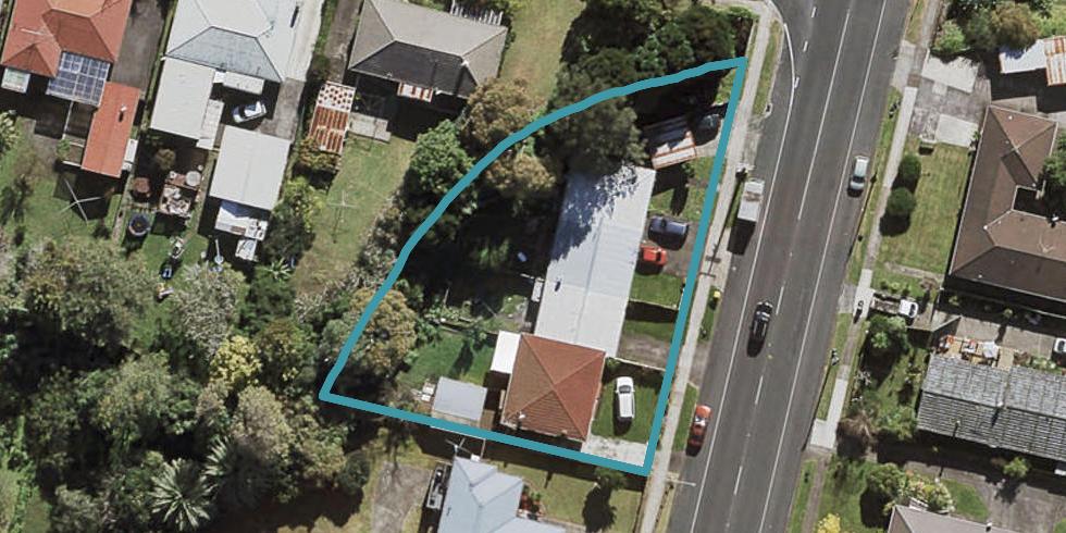3/43 Wyllie Road, Papatoetoe, Auckland