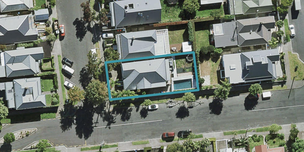 80 Albany Road, Ponsonby, Auckland
