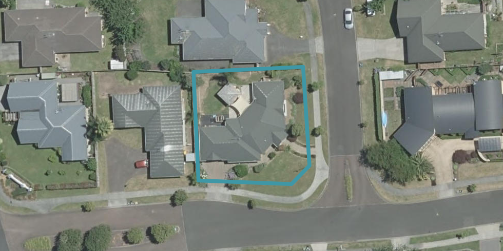 5 Chesterfield Place, Rototuna, Hamilton