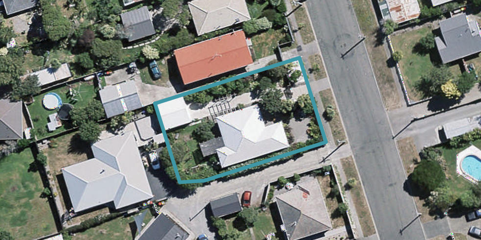 316 Pine Avenue, South New Brighton, Christchurch