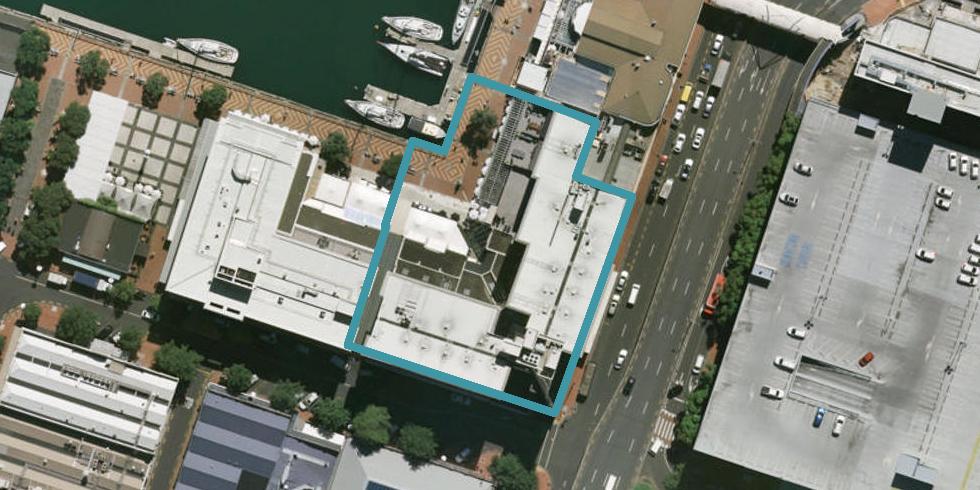 206/85 Customs Street West, Auckland Central, Auckland