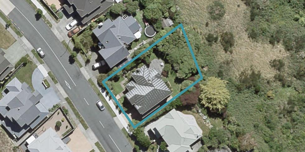 38 Amesbury Drive, Churton Park, Wellington