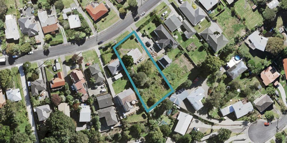 29 Eastglen Road, Glen Eden, Auckland