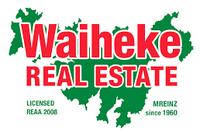 Waiheke Real Estate - Waiheke
