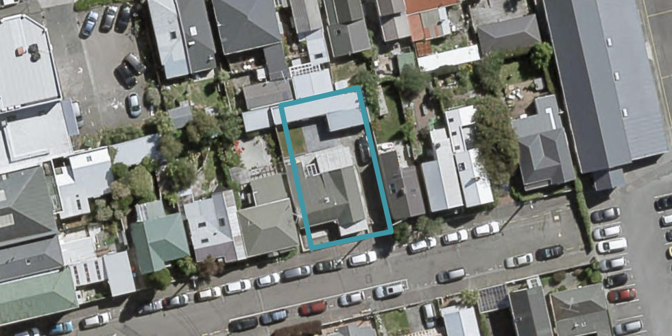 9 Green Street, Newtown, Wellington