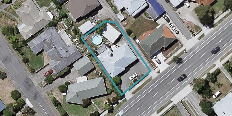 916 Nelson Street North, Mahora, Hastings