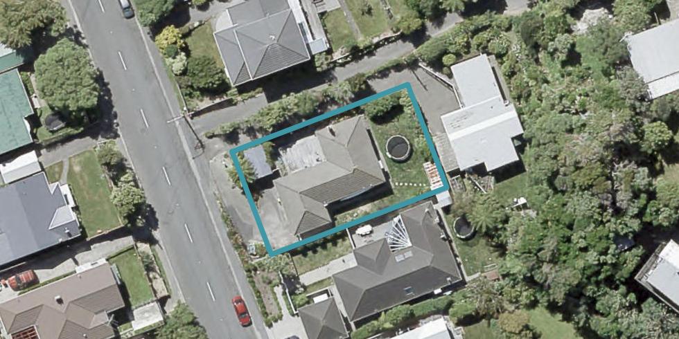 87 Campbell Street, Karori, Wellington